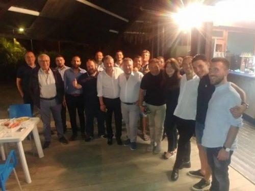 """Giulianova: la Fondazione """"Aria Nuova"""" sullo sviluppo economico e turistico abruzzese"""