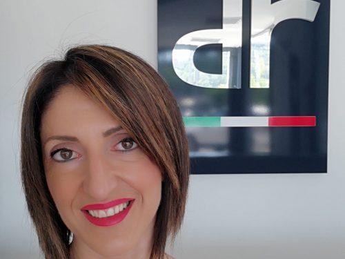 """Conosciamo Mara Zappacosta della concessionaria Dr """"Angelo Zappacosta"""" di Chieti – Pescara"""