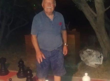 """Bomba: Donato Caniglia ci racconta la storia di """"Casale Corneto"""""""