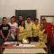 Silvia Cornelio neo comandante provinciale di Pescara delle Geav