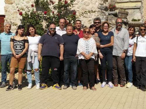 """Grande successo per i """"Percorsi del Gusto"""" a Villa Santa Lucia degli Abruzzi"""