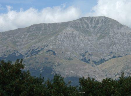 Monti della Laga: il Ceppo, Bosco Martese e il Valico di Annibale