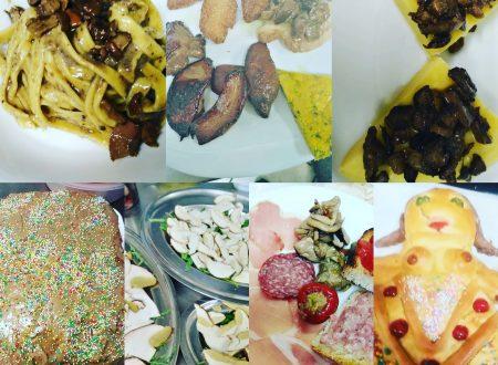 Monti della Laga: visita a Bosco Martese e degustazione di piatti tipici a base di funghi cibo degli Dei