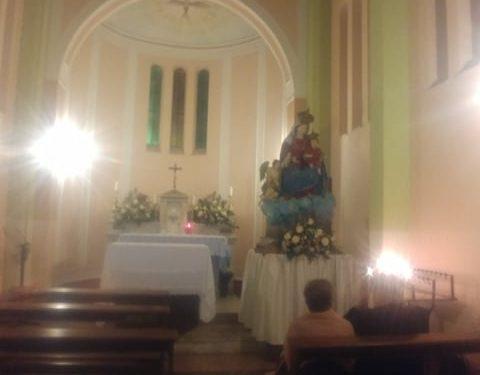 La Festa della Madonna del Suffragio e i culti agresti marrucini