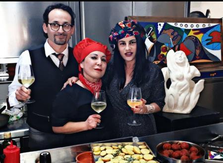 Le eccellenze d'Abruzzo a New York