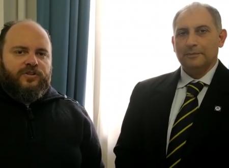 Carovana dello Sport Integrato, parla il coordinatore Csen Agostino Toppi