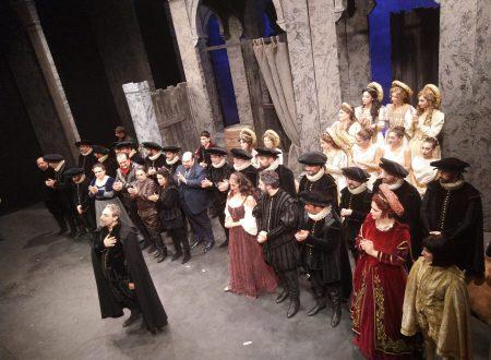 Chieti: Rigoletto al Teatro Marrucino dove la tradizione culturale si intreccia con l'identità storica teatina