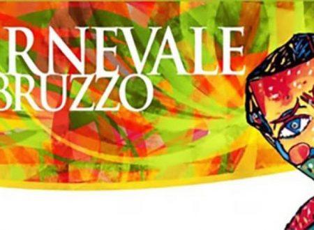 Francavilla: dal 16 al 25 febbraio Carnevale d'Abruzzo