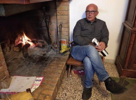Intervista a Vittoriano Pracilio dell'azienda agricola – agrituristica il Bosco degli Ulivi