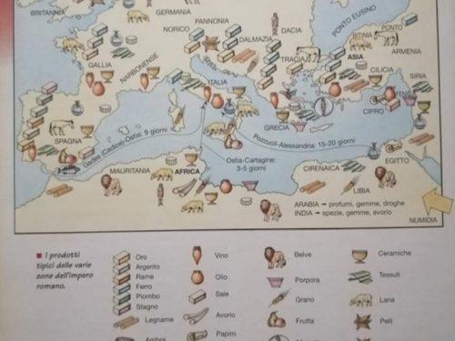 Il processo di romanizzazione dei popoli