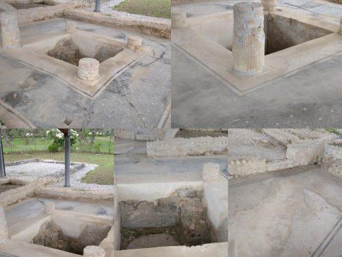 Alla scoperta della villa romana di Manoppello