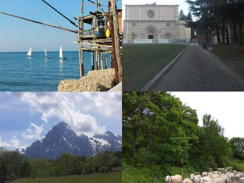 Esiste veramente l'Abruzzo?