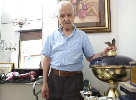 Gabriele Di Meo, il poeta barbiere ispirato da Dio