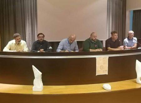 """Pescara, presentato all'Aurum l'evento """"Dieci giornate in pietra"""" di Lettomanoppello"""
