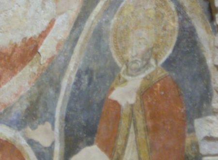 San Giustino, vescovo e patrono di Chieti