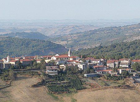 Salle: assegnata alla GEAV area verde vicino il borgo antico di Salle Vecchio per la riqualificazione ai fini turistici