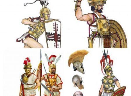 L'antica civiltà dei Peligni e il processo di romanizzazione