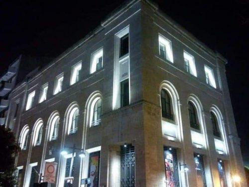 Museo con le opere della Scuola di Civita D'Antino