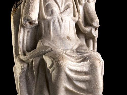 Grandi Madri, la situazione dei culti  nell'Abruzzo antico