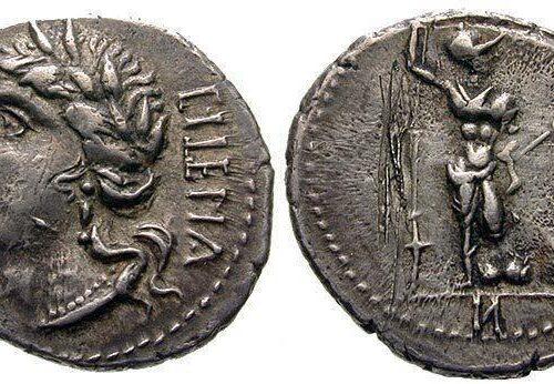 Corfinio e l'origine abruzzese del primo Stato col nome d'Italia