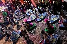 Carnevale 2021 senza feste e sfilate anche in Abruzzo
