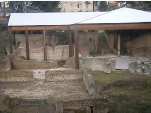 """""""I luoghi della Teate Romana"""", a che punto sono gli interventi finanziati dal Mibact per 3 milioni di euro?"""