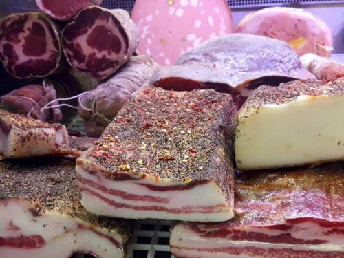 Macelleria Dartagnan: la carne di qualità passa da Tossicia