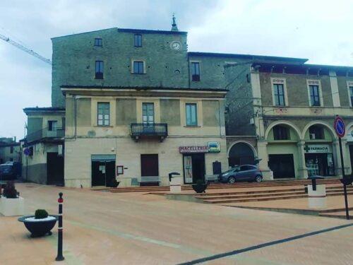 Tossicia: un borgo che si perde nella leggenda
