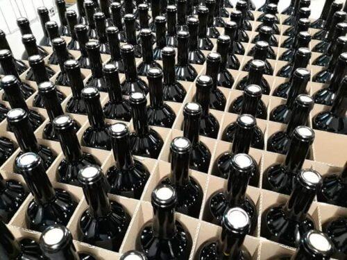 Cantina Lampato a Pianella. Orgoglio vinicolo d'Abruzzo