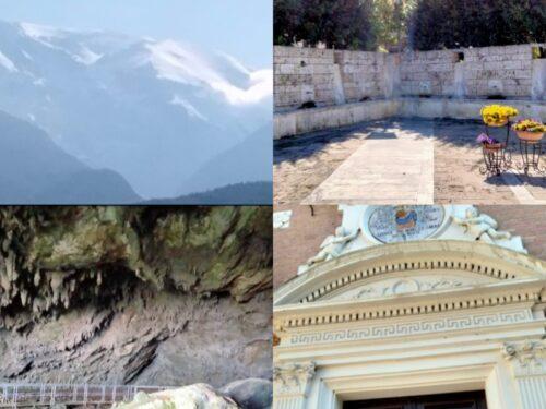 L' Ablutio e l'Incubatio fra Roccamontepiano, Rapino e Filetto