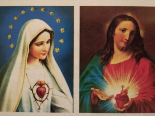 """30 anni dell' """"Opera Apostolato dei Sacri Cuori di Gesù e di Maria"""""""