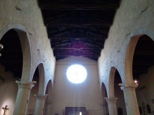 Madonna che scappa di Sulmona, quest'anno il rito a porte a chiuse